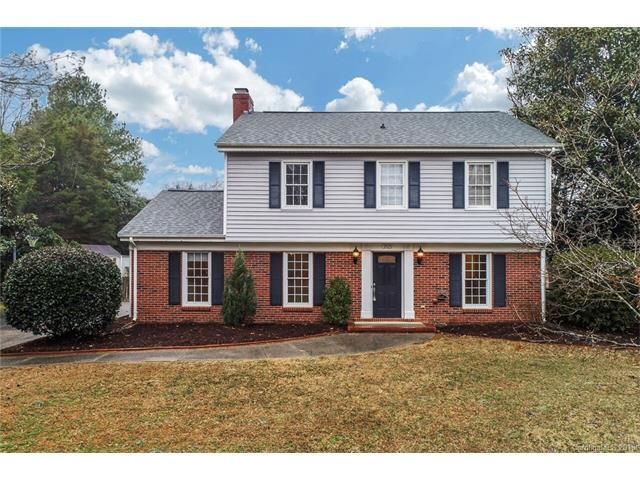 2025 Bardstown Road #2, Charlotte, NC 28226 (#3350693) :: Puma & Associates Realty Inc.