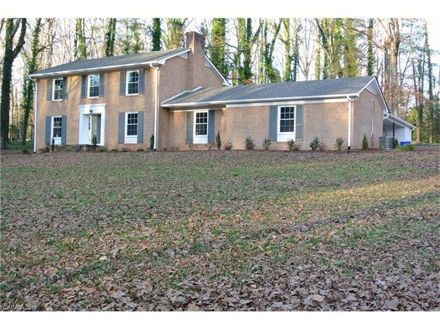 210 Ivy Drive, Rutherfordton, NC 28139 (#3350694) :: Washburn Real Estate