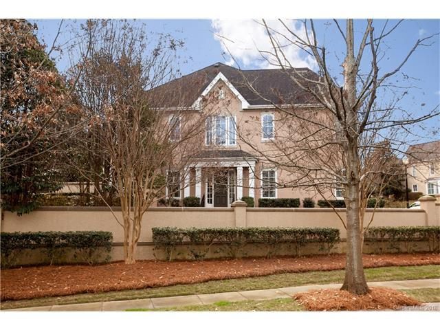 370 Wendover Heights Circle #21, Charlotte, NC 28211 (#3350719) :: Charlotte's Finest Properties