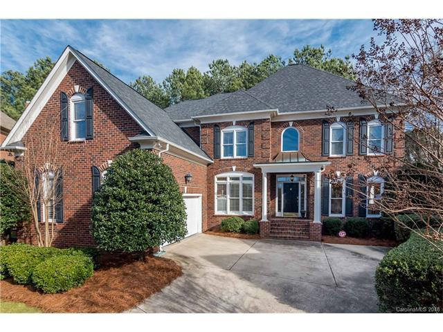 10803 Waring Place #80, Charlotte, NC 28277 (#3350755) :: The Ramsey Group