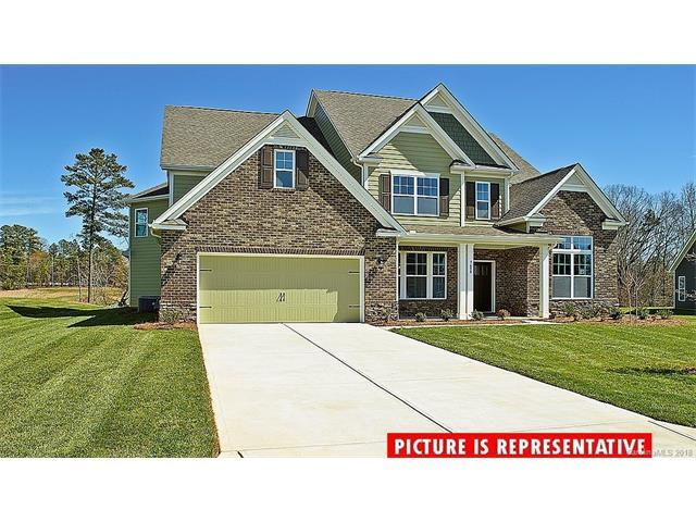 7652 Lazy Hollow Lane #20, Denver, NC 28037 (#3350789) :: LePage Johnson Realty Group, Inc.