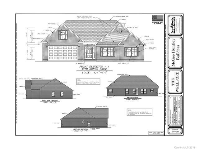 5308 Sustar Drive #77, Monroe, NC 28110 (#3350801) :: Stephen Cooley Real Estate Group