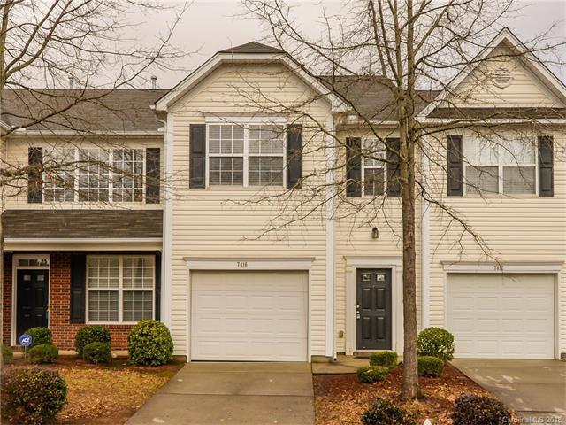 7416 Abigail Glen Drive #145, Charlotte, NC 28212 (#3350830) :: RE/MAX Executive