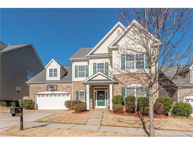 13409 Meadowmere Road, Huntersville, NC 28078 (#3350853) :: Exit Mountain Realty