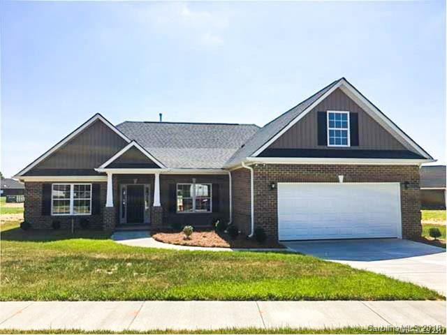 5409 Sustar Drive #116, Monroe, NC 28110 (#3350856) :: Stephen Cooley Real Estate Group