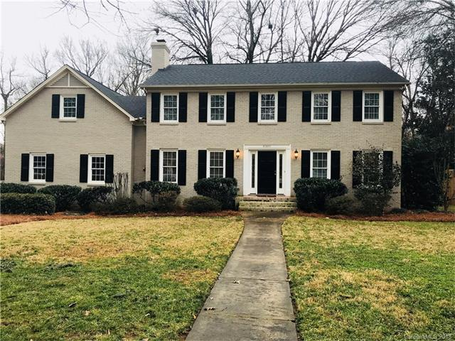 8305 Prince George Road, Charlotte, NC 28210 (#3350902) :: Miller Realty Group