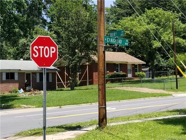 829 Craighead Road W, Charlotte, NC 28206 (#3350905) :: The Beth Smith Shuey Team
