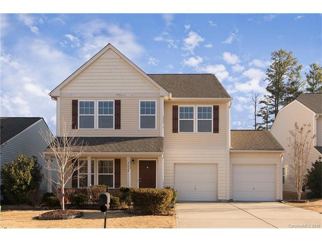 9612 Cayenne Drive, Charlotte, NC 28214 (#3350932) :: Cloninger Properties