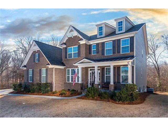 1216 Gloriosa Court, Tega Cay, SC 29708 (#3350964) :: Exit Mountain Realty