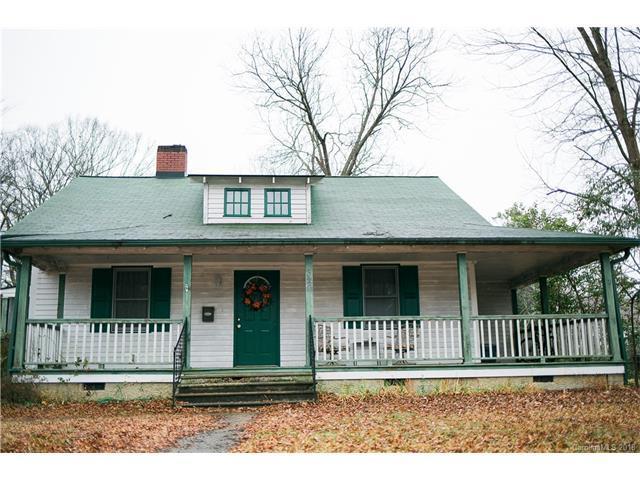 326 Walnut Street, Rock Hill, SC 29730 (#3350983) :: Exit Mountain Realty