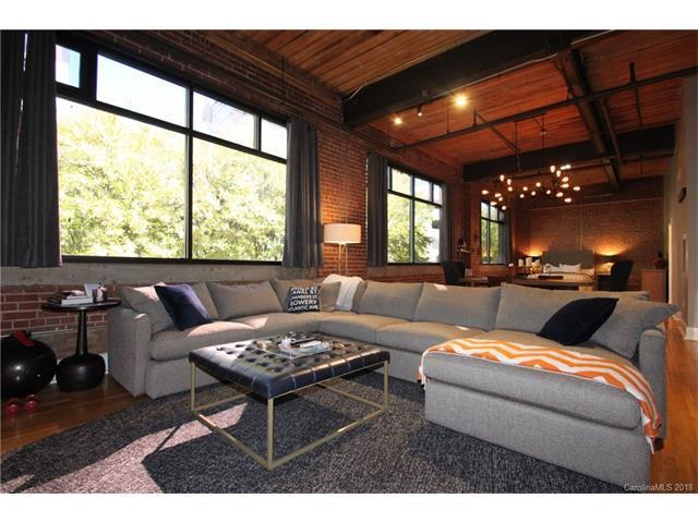 310 Arlington Avenue #231, Charlotte, NC 28203 (#3350993) :: Homes Charlotte