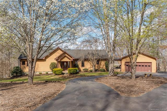 153 Sassafras Hill Drive, Rutherfordton, NC 28139 (#3351002) :: Caulder Realty and Land Co.