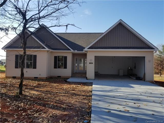 159 Castle Pines Lane #78, Statesville, NC 28625 (#3351019) :: Leigh Brown and Associates with RE/MAX Executive Realty