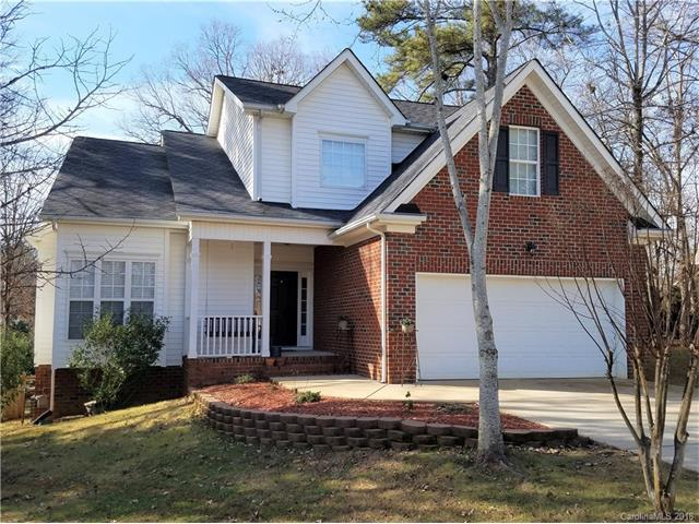 343 Charleston Terrace, Rock Hill, SC 29732 (#3351023) :: RE/MAX Executive