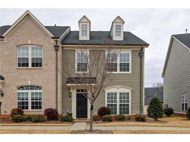 11435 Potters Row, Cornelius, NC 28031 (#3351073) :: Miller Realty Group
