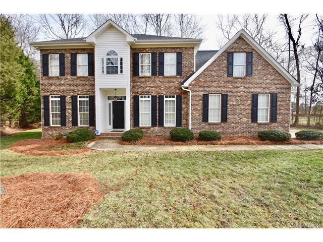 7716 Ellencroft Lane, Charlotte, NC 28215 (#3351074) :: Stephen Cooley Real Estate Group