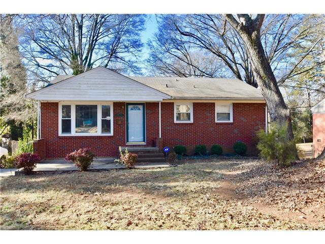 2445 Elkwood Circle #30, Charlotte, NC 28205 (#3351077) :: MECA Realty, LLC