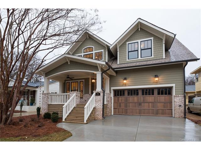 512 Mcalway Road, Charlotte, NC 28211 (#3351198) :: Charlotte's Finest Properties