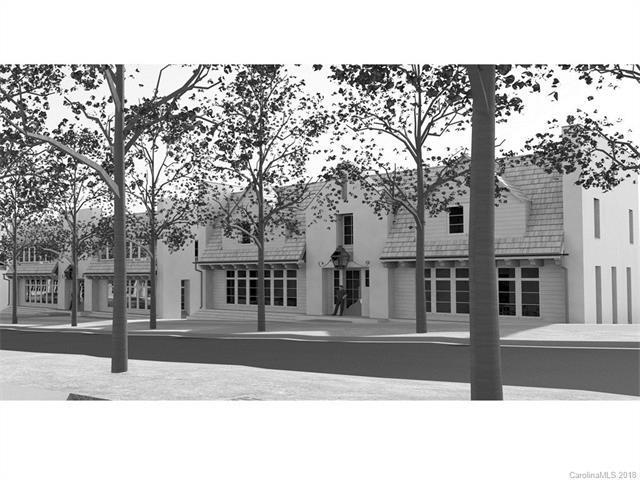 2 Kenwood Sharon Lane Lot 4, Charlotte, NC 28211 (#3351214) :: Charlotte's Finest Properties