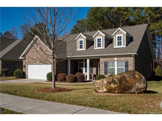 3601 Savannah Hills Drive, Matthews, NC 28105 (#3351237) :: Puma & Associates Realty Inc.