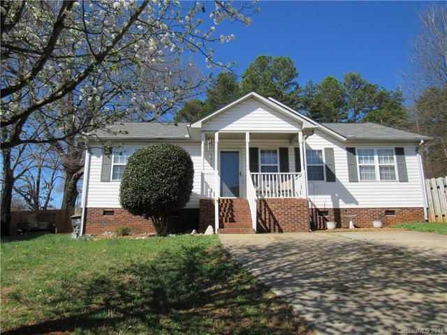 1515 Cambridge Heights Place, Concord, NC 28027 (#3351266) :: Exit Mountain Realty