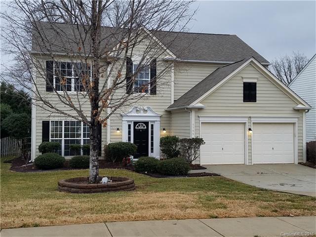 5566 Cambridge Bay Drive, Charlotte, NC 28269 (#3351270) :: Odell Realty Group