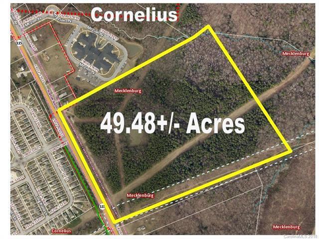 19100 Old Statesville Road, Cornelius, NC 28031 (#3351307) :: David Hoffman Group