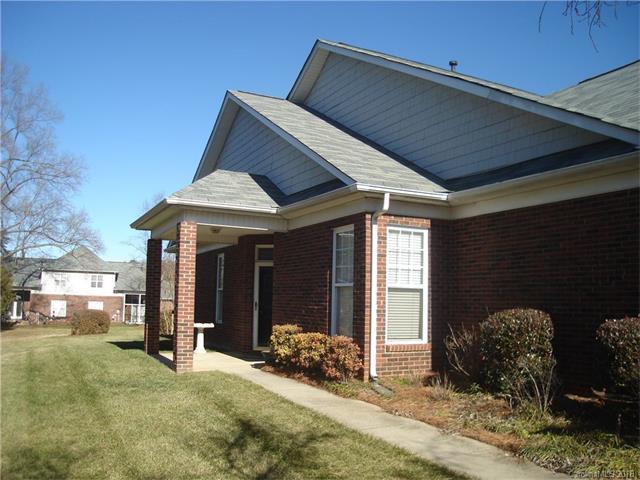 13227 Mint Lake Drive #12, Matthews, NC 28105 (#3351316) :: Puma & Associates Realty Inc.