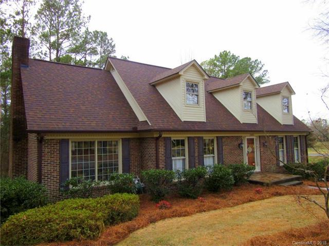 1402 Heritage Court, Albemarle, NC 28001 (#3351344) :: Exit Mountain Realty