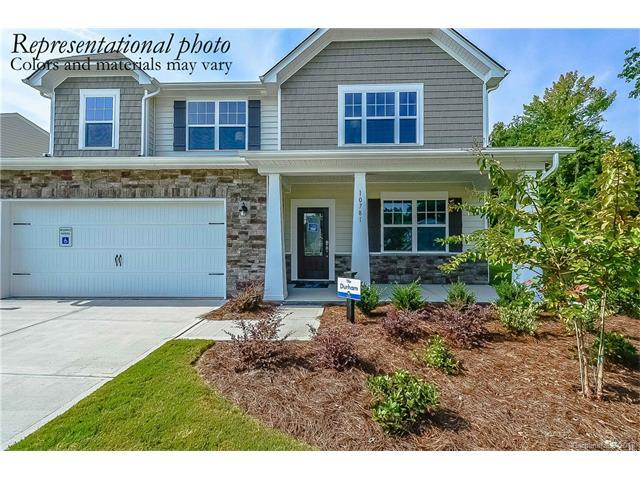 139 Sequoia Street Pe-132, Mooresville, NC 28117 (#3351364) :: LePage Johnson Realty Group, LLC