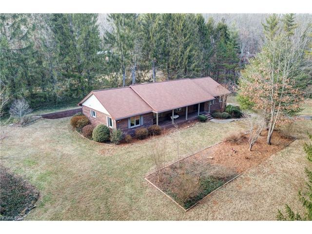 35 Sunnycrest Drive 1-2, Asheville, NC 28805 (#3351387) :: Phoenix Realty of the Carolinas, LLC