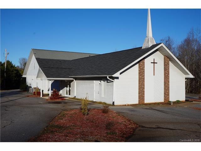2268 Wilkesboro Highway, Statesville, NC 28625 (#3351399) :: TeamHeidi®