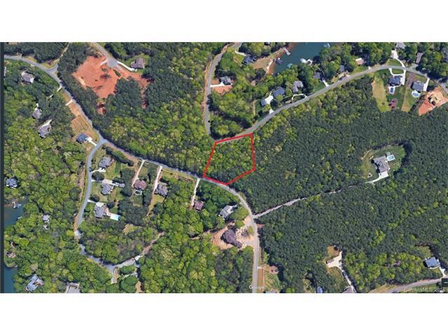 1 Kenway Loop #1, Mooresville, NC 28117 (#3351411) :: Exit Mountain Realty