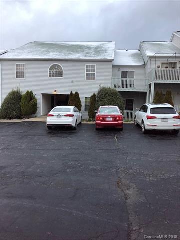 14 Dula Springs Road #5, Weaverville, NC 28787 (#3351420) :: High Performance Real Estate Advisors