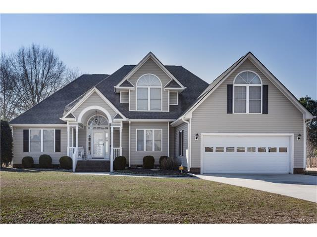 2049 Winding Oak Road, Rock Hill, SC 29732 (#3351443) :: RE/MAX Executive