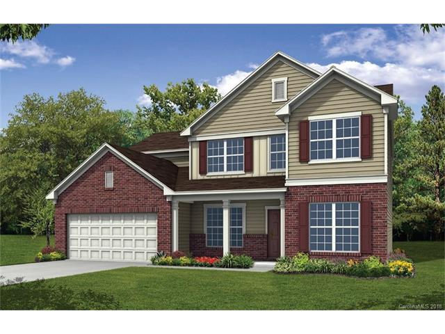 5307 Tilley Manor Drive #31, Matthews, NC 28105 (#3351455) :: Puma & Associates Realty Inc.