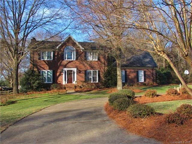 1228 12th Fairway Drive, Concord, NC 28027 (#3351466) :: Puma & Associates Realty Inc.