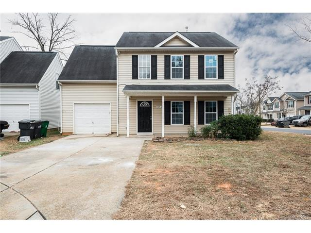 2456 Shad Court, Charlotte, NC 28208 (#3351471) :: Exit Mountain Realty