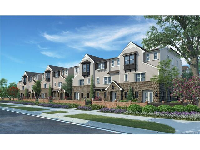 1216 Cotswold Place #11, Charlotte, NC 28211 (#3351498) :: Charlotte's Finest Properties