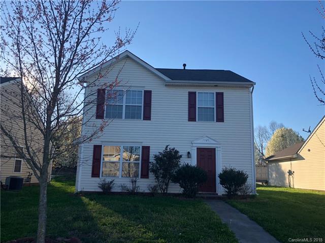 1525 Tuckers Glenn Drive, Rock Hill, SC 29732 (#3351538) :: LePage Johnson Realty Group, LLC