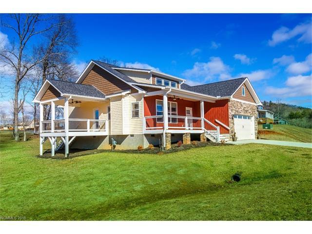 362 River Breeze Lane, Etowah, NC 28729 (#3351541) :: Miller Realty Group