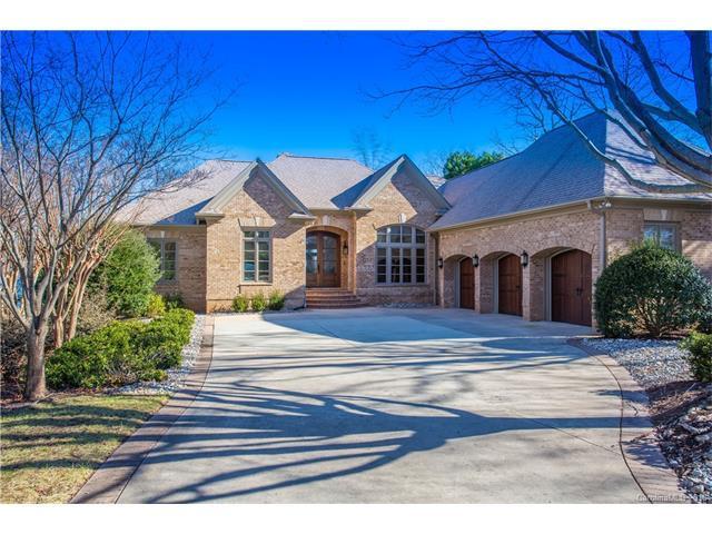 18410 Balmore Pines Lane, Cornelius, NC 28031 (#3351549) :: LePage Johnson Realty Group, Inc.