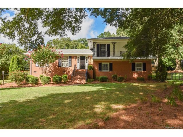 728 Wingrave Drive, Charlotte, NC 28270 (#3351586) :: Exit Realty Vistas