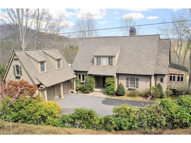 293 Chestnut Farms Lane, Burnsville, NC 28714 (#3351621) :: Stephen Cooley Real Estate Group
