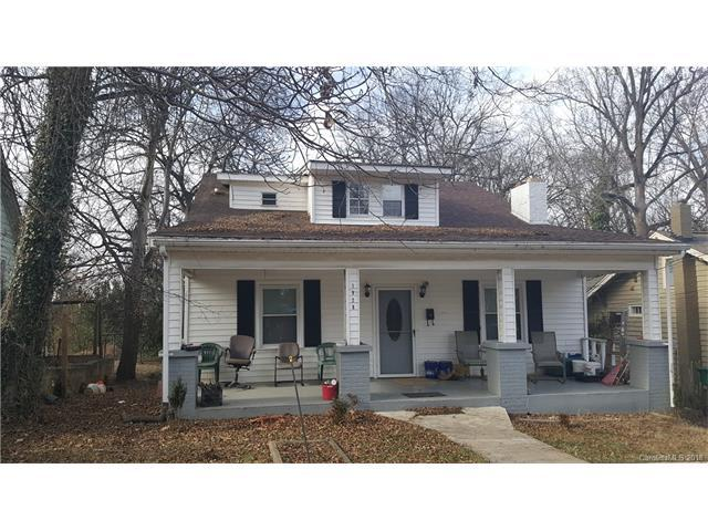 1928 Mint Street #8, Charlotte, NC 28203 (#3351622) :: Charlotte's Finest Properties