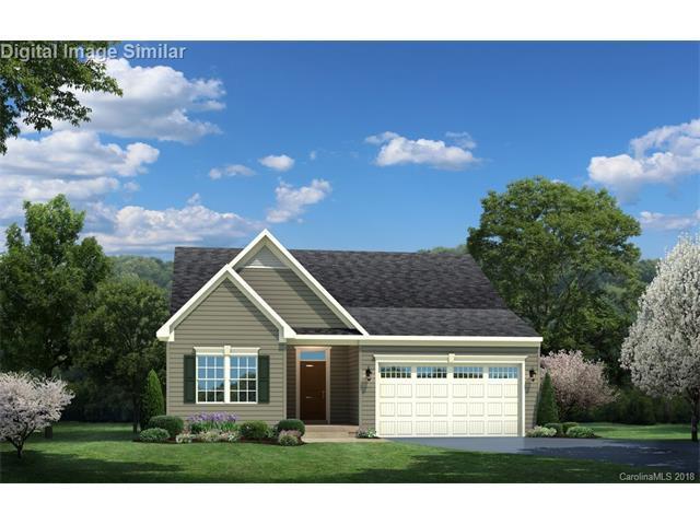 159 Stibbs Cross Road #53, Mooresville, NC 28115 (#3351640) :: LePage Johnson Realty Group, Inc.