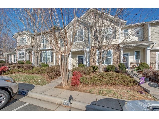 509 River Park Road #83, Belmont, NC 28012 (#3351646) :: Miller Realty Group