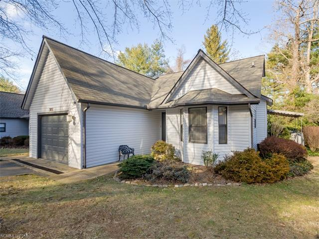 305 Oak Place, Asheville, NC 28803 (#3351658) :: Miller Realty Group