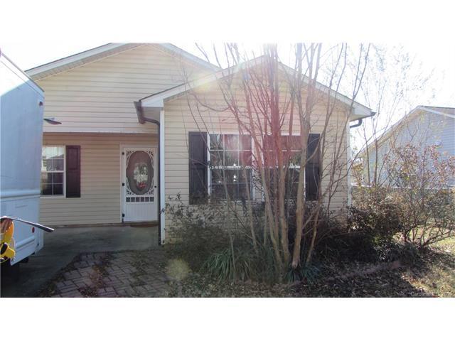 245 Evans Street, Concord, NC 28027 (#3351664) :: Puma & Associates Realty Inc.