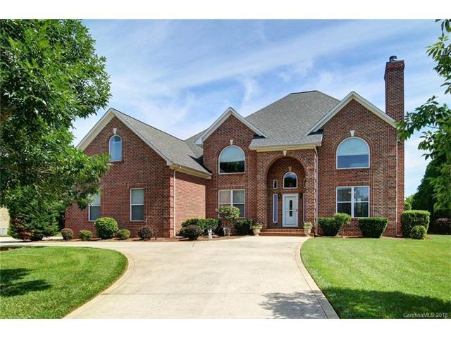 111 Mandarin Drive, Mooresville, NC 28117 (#3351669) :: Stephen Cooley Real Estate Group